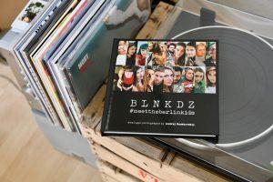 B L N K D Z book #1