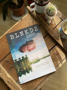 B L N K D Z magazine 2.21 #1